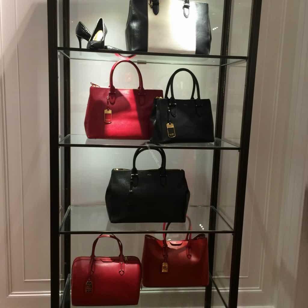сумки Ральф Лорен ( Ralph Lauren )