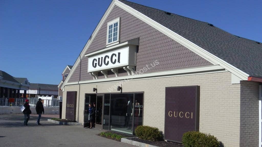 Gucci аутлет