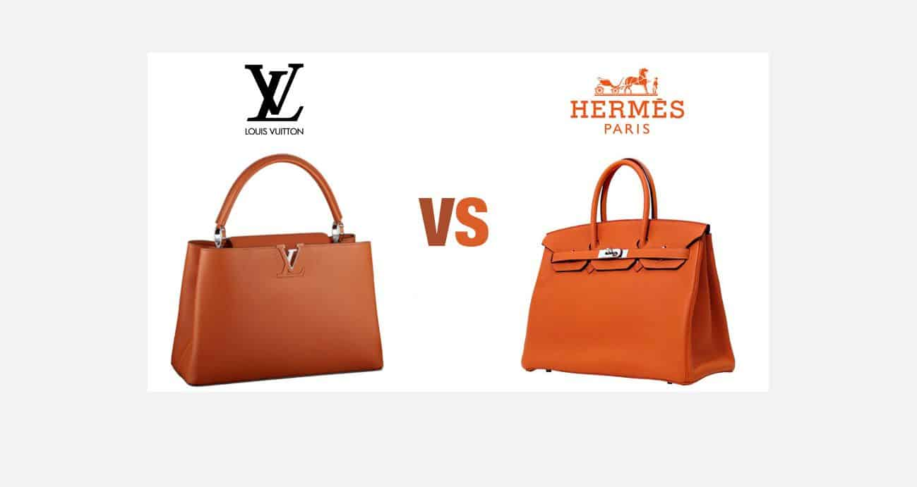 hermes vs vuitton